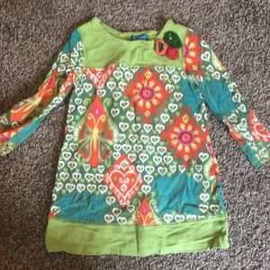 Toddler girls children's place top